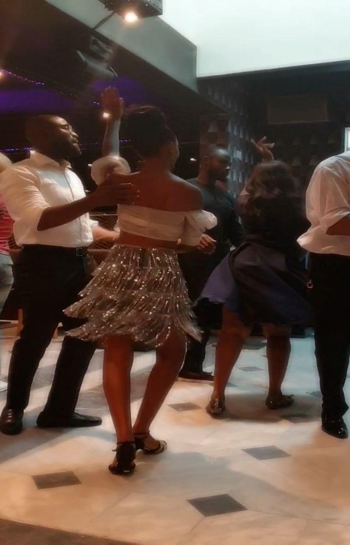 Come try easy fun cuban salsa dance classes in
