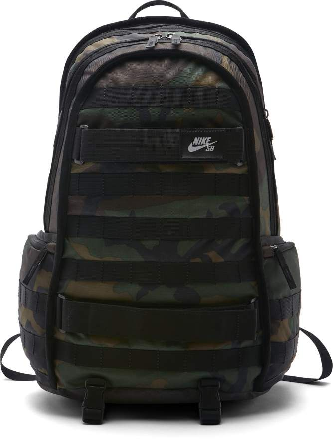 a83e49c5e Nike SB RPM Graphic Skateboarding Backpack