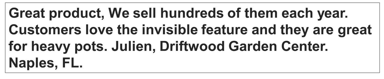 Driftwood Garden Center, Naples, FL