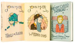 Wilderness Classics Books ( Set of 3)