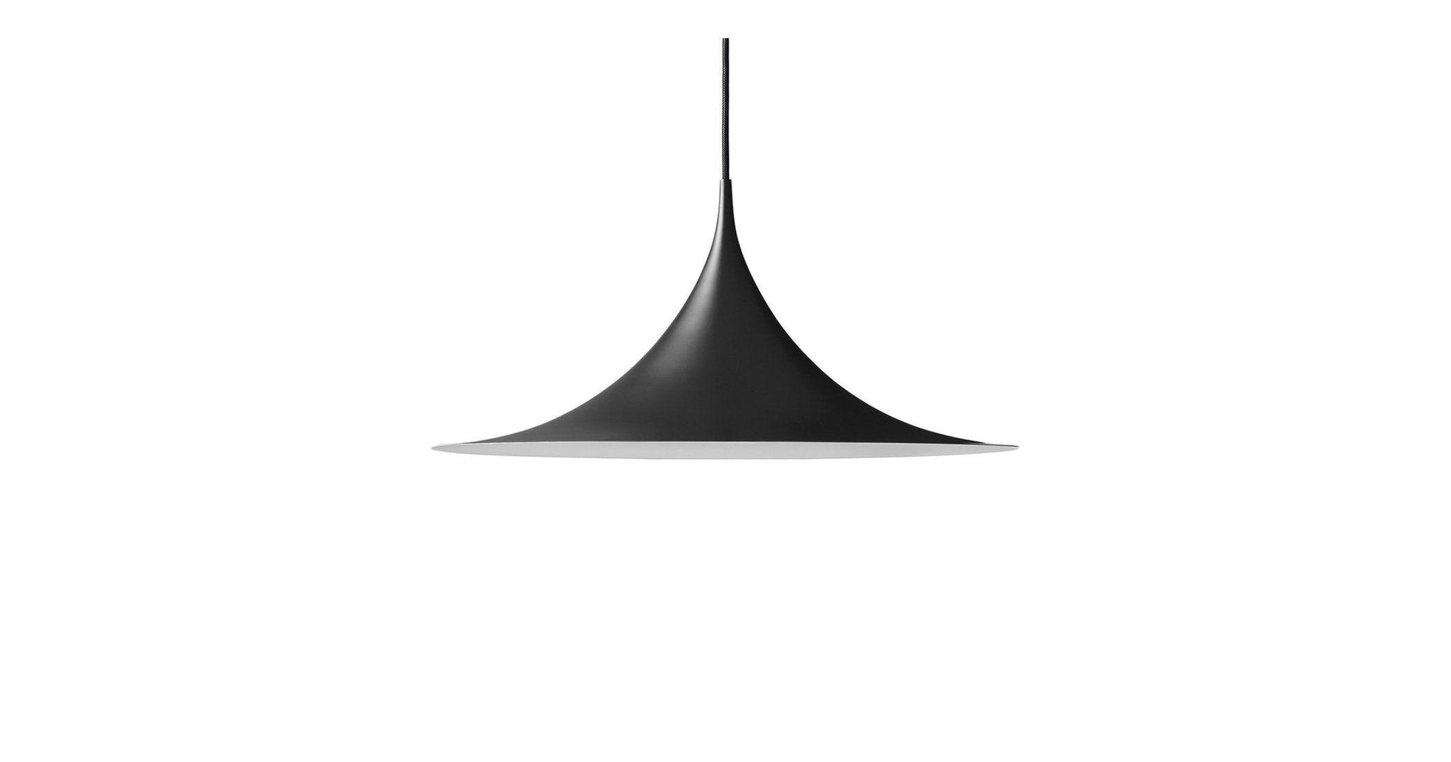 Semi Pendlen Fra Gubi Er Designet Af Claus Bonderup Og Torsten