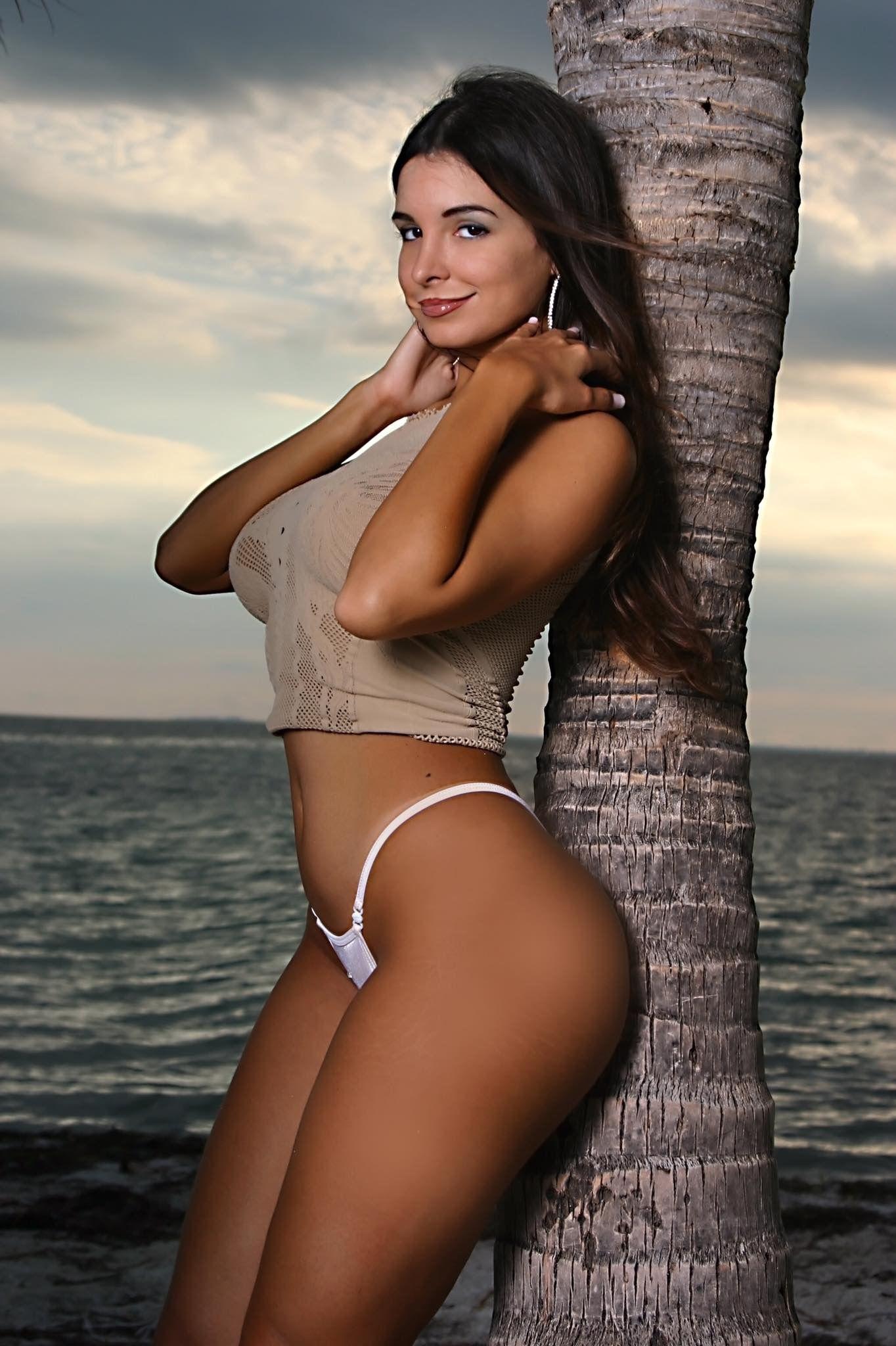 Bikini Mayra Veronica nude photos 2019