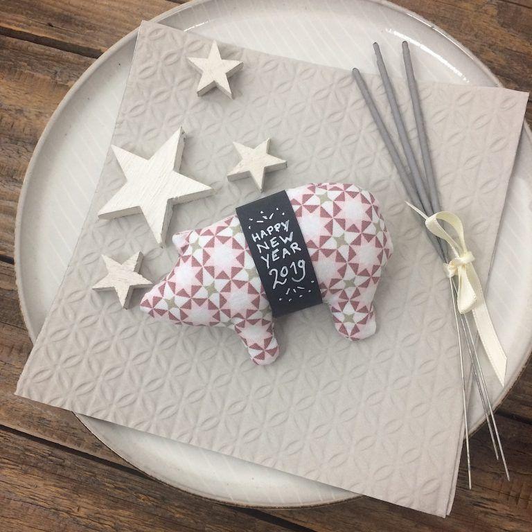 Photo of Schweinchen nähen – Gratisanleitung – glutenfreie Rezepte & kreative Ideen
