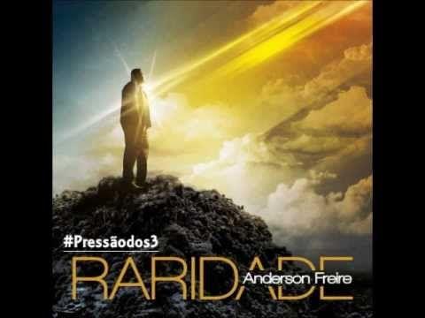 A Igreja Vem Anderson Freire Anderson Freire Musicas Gospel