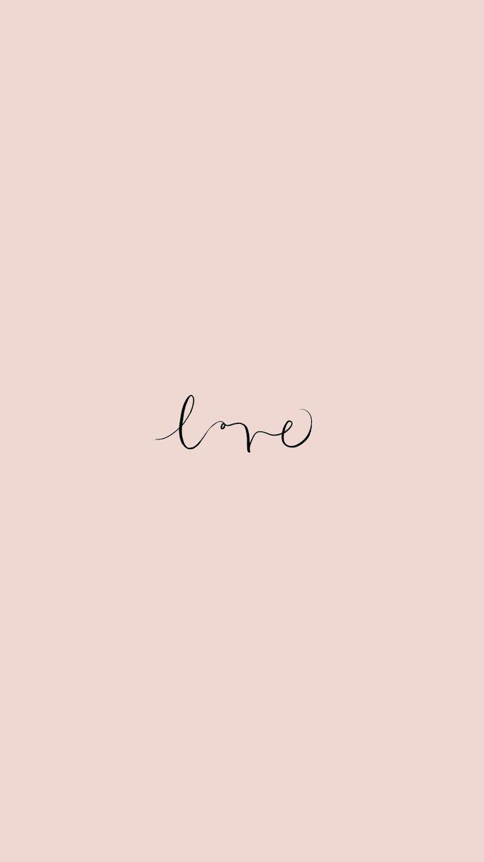 Love - #background #Love
