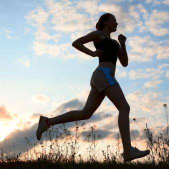 The Easiest Way to Run Faster - Doing THIS actually helps your muscles recover more quickly after an intense workout