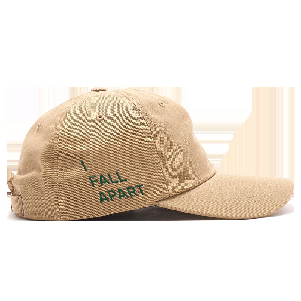 b82bcccef120a Post Malone I Fall Apart Dad Hat