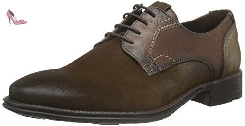 Eastman, Baskets Homme, Marron (Taupe), 43 EULloyd