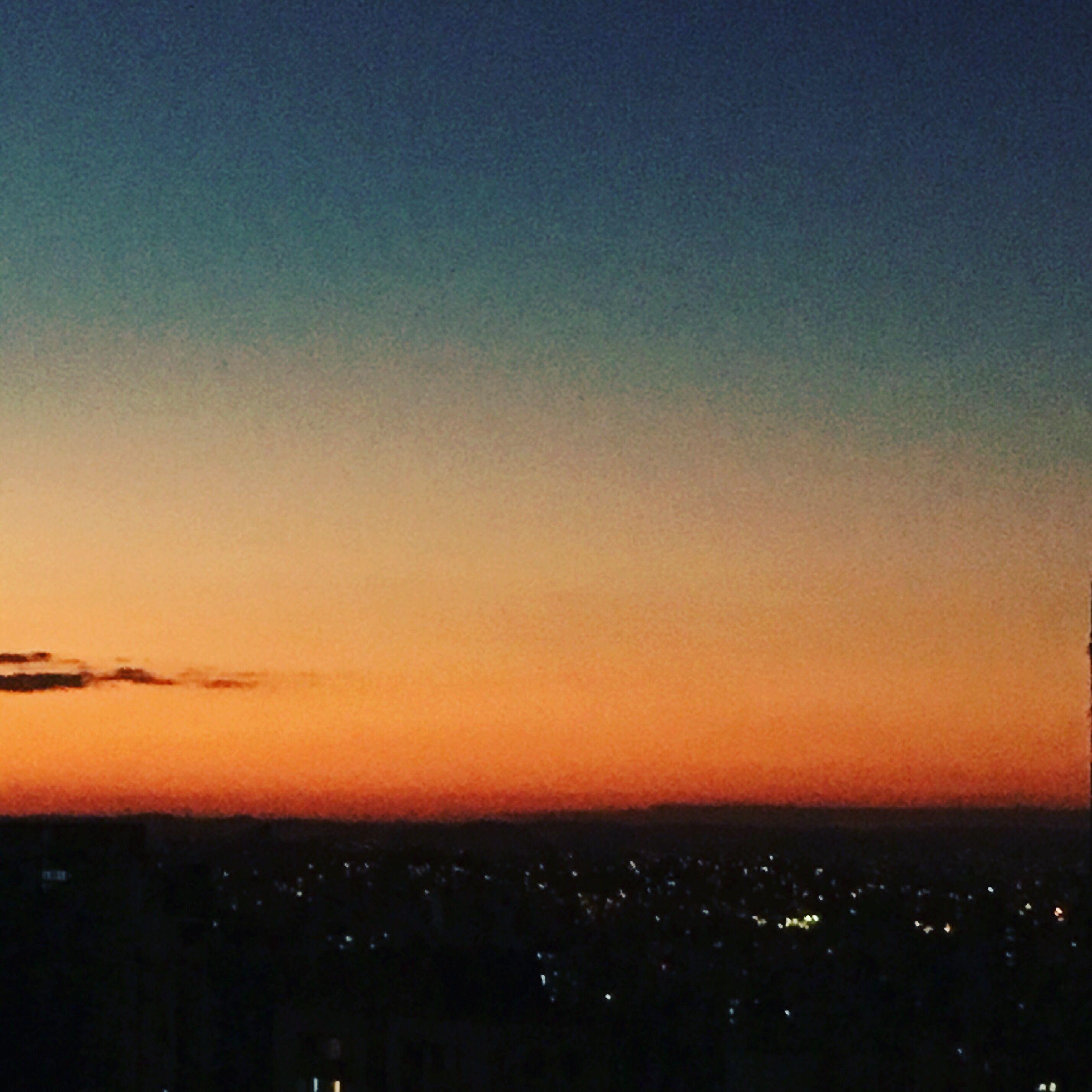 Outono - Belo Horizonte /MG