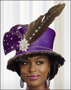 Pin On Church Hats