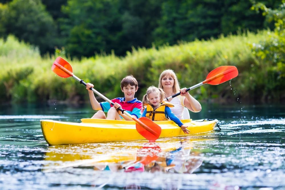 The Top Tips You Need for Safe Boating | Camping world ...