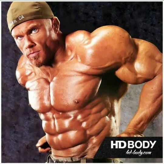 Pin on bodybuilding motivation