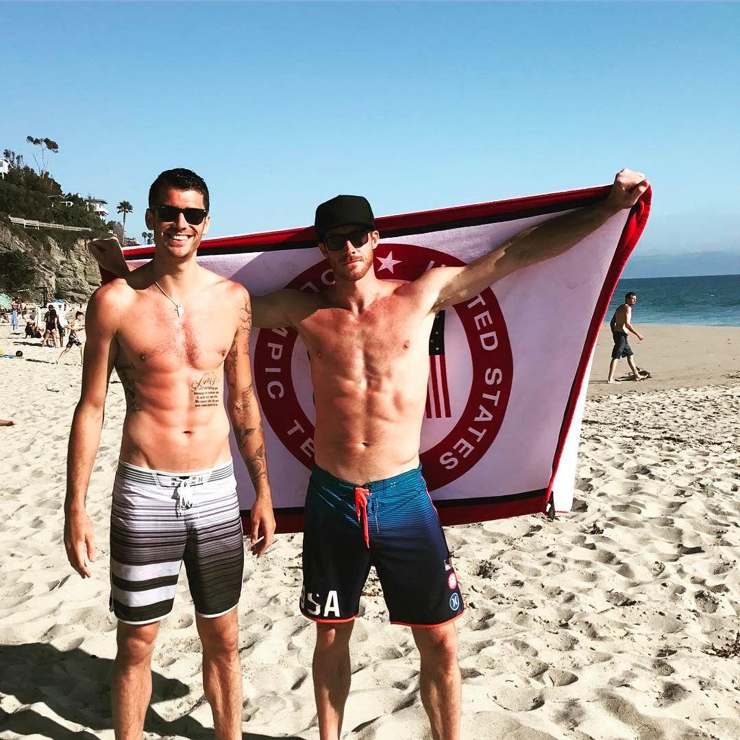"20.06.2017 Matt Anderson (@mja5041) su Instagram: ""Sunbathing location upgrade! #LagunaBeach #1000steps"""