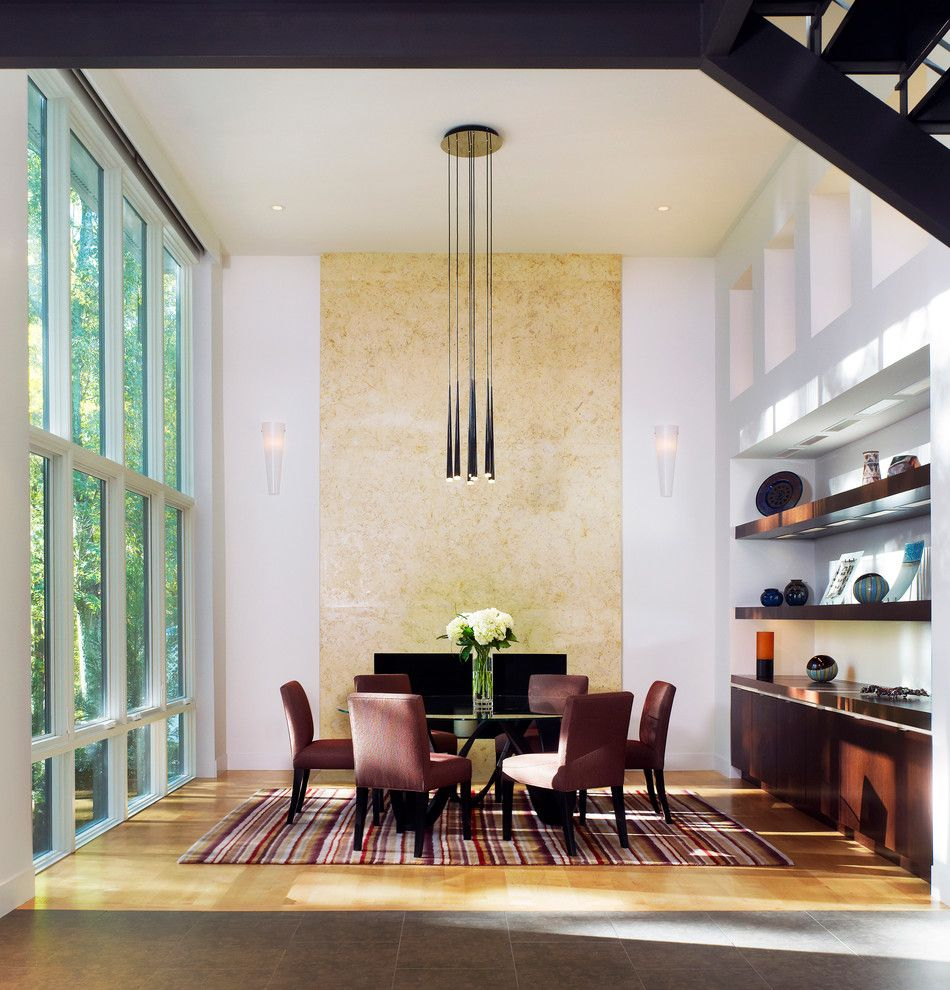 Eye Catching Pendant Lights For Your Dining Room Dining Room