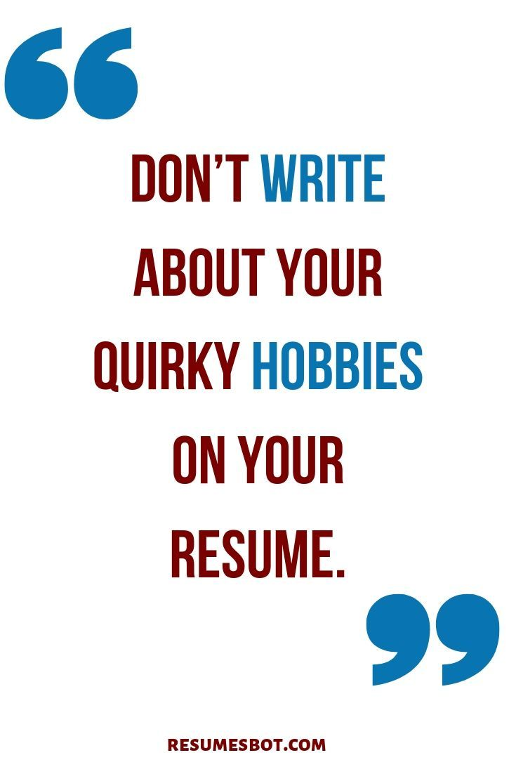 Check our free resume samples and tips on our website