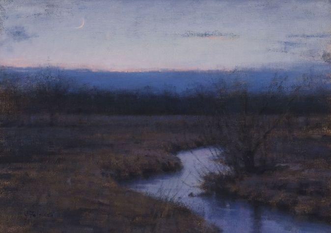 john felsing | John Felsing, Two Trees Dreaming