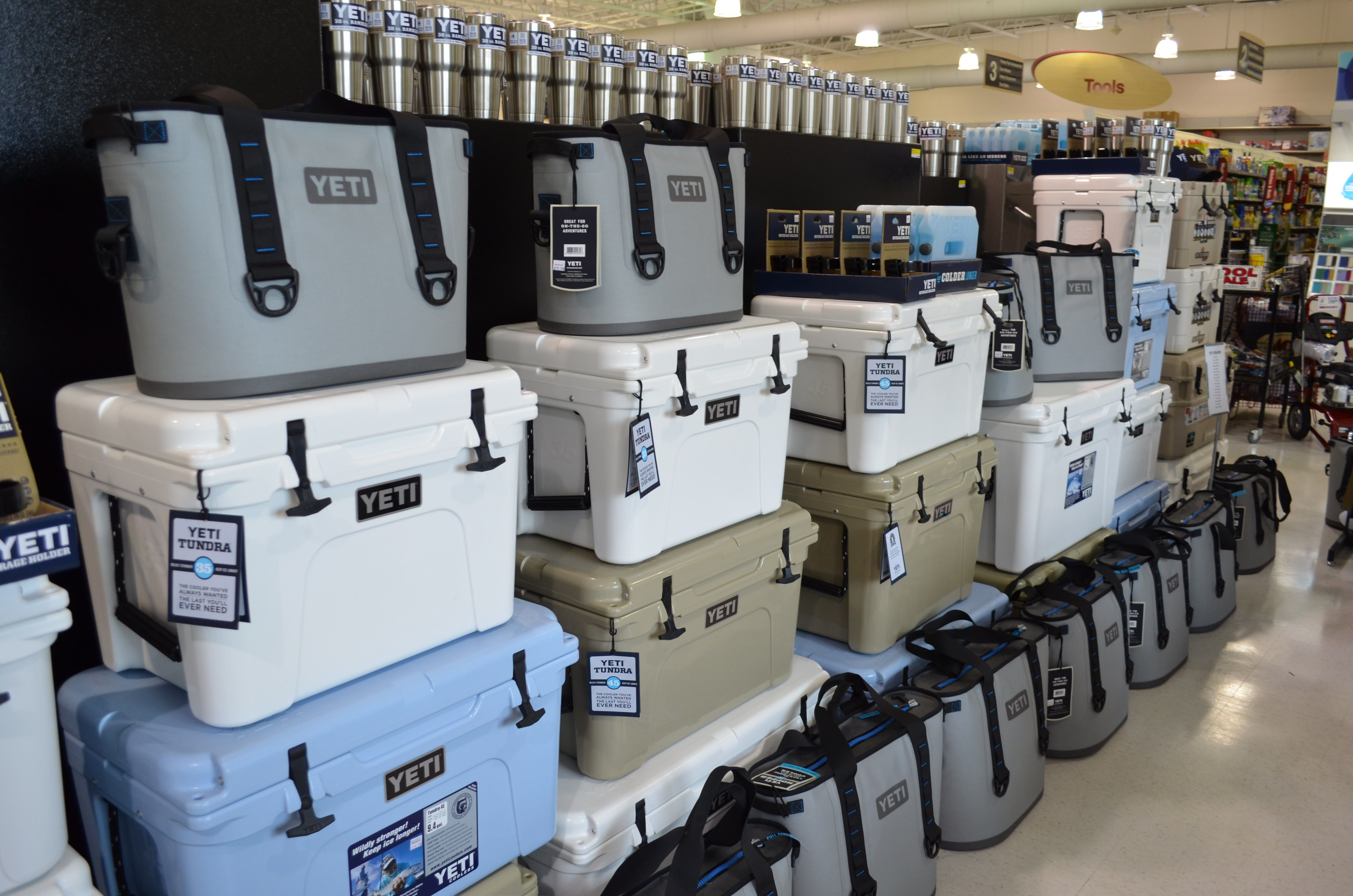yeti folding chair canvas chairs asda we have the largest selection of coolers around find all your products here like hopper tank tundra roadie rambler colster ice