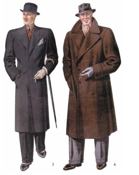 Cappotto uomo wikipedia