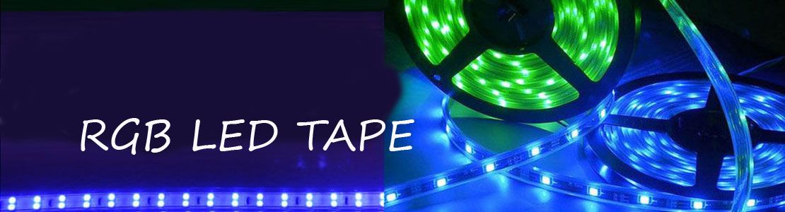 With Our Rgb Led Tape Strips It Will Become Easy For You To Choose A Colour Or Their Combinations For The Purp Led Tape Lighting 12v Led Strip Lights Led Tape