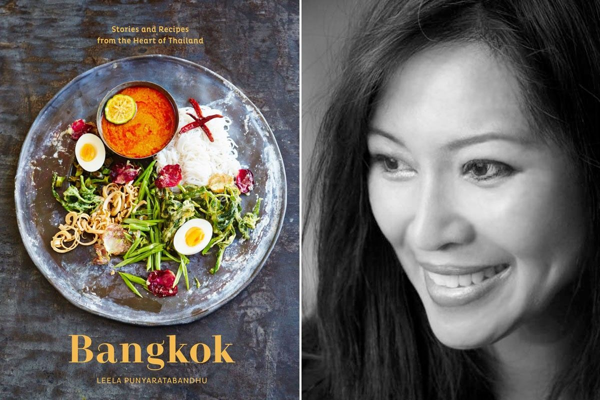 This Cookbook Explains the Complexity of Thai Food and Its History