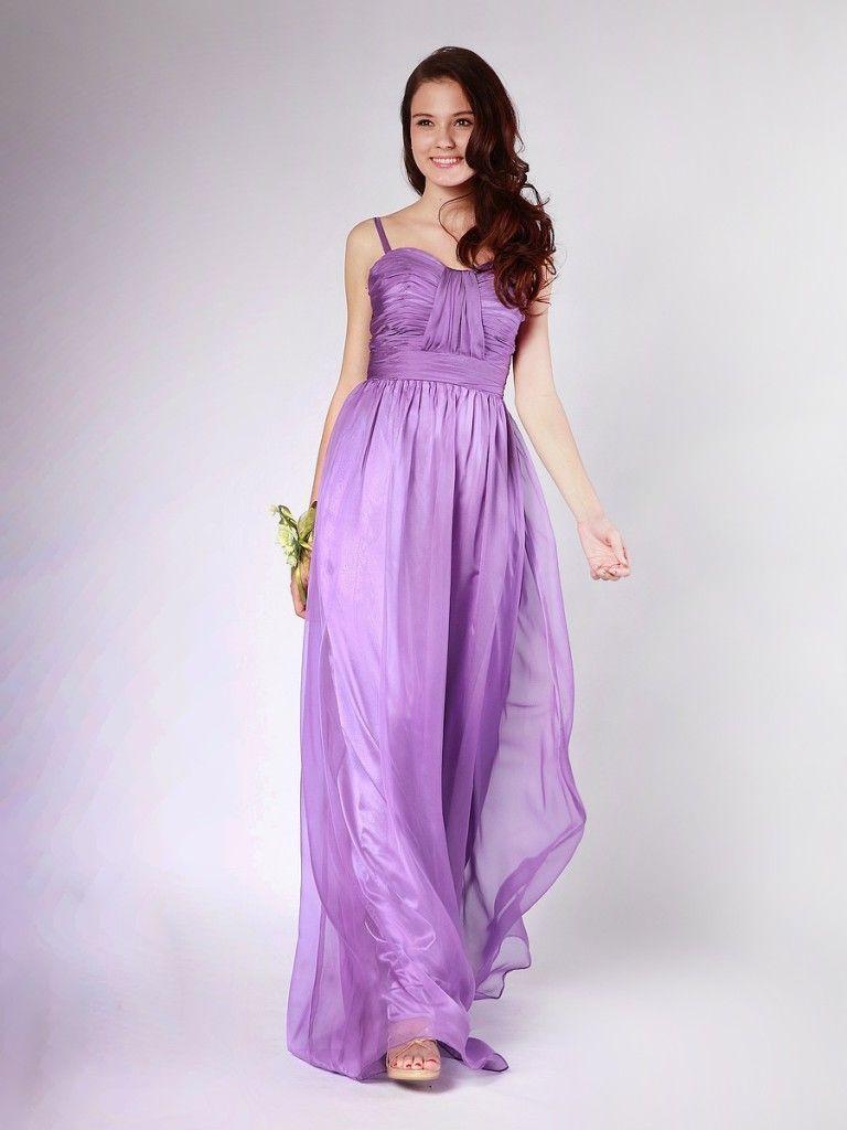 Light purple wedding dresses for bride kristinaus favorites