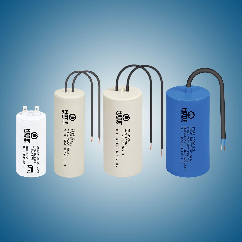 Best Capacitors Manufacturer In Delhi India Submersible Pump Capacitors Capacitor