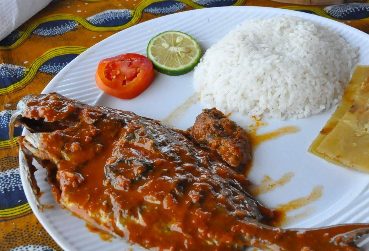 Mbege Recipe