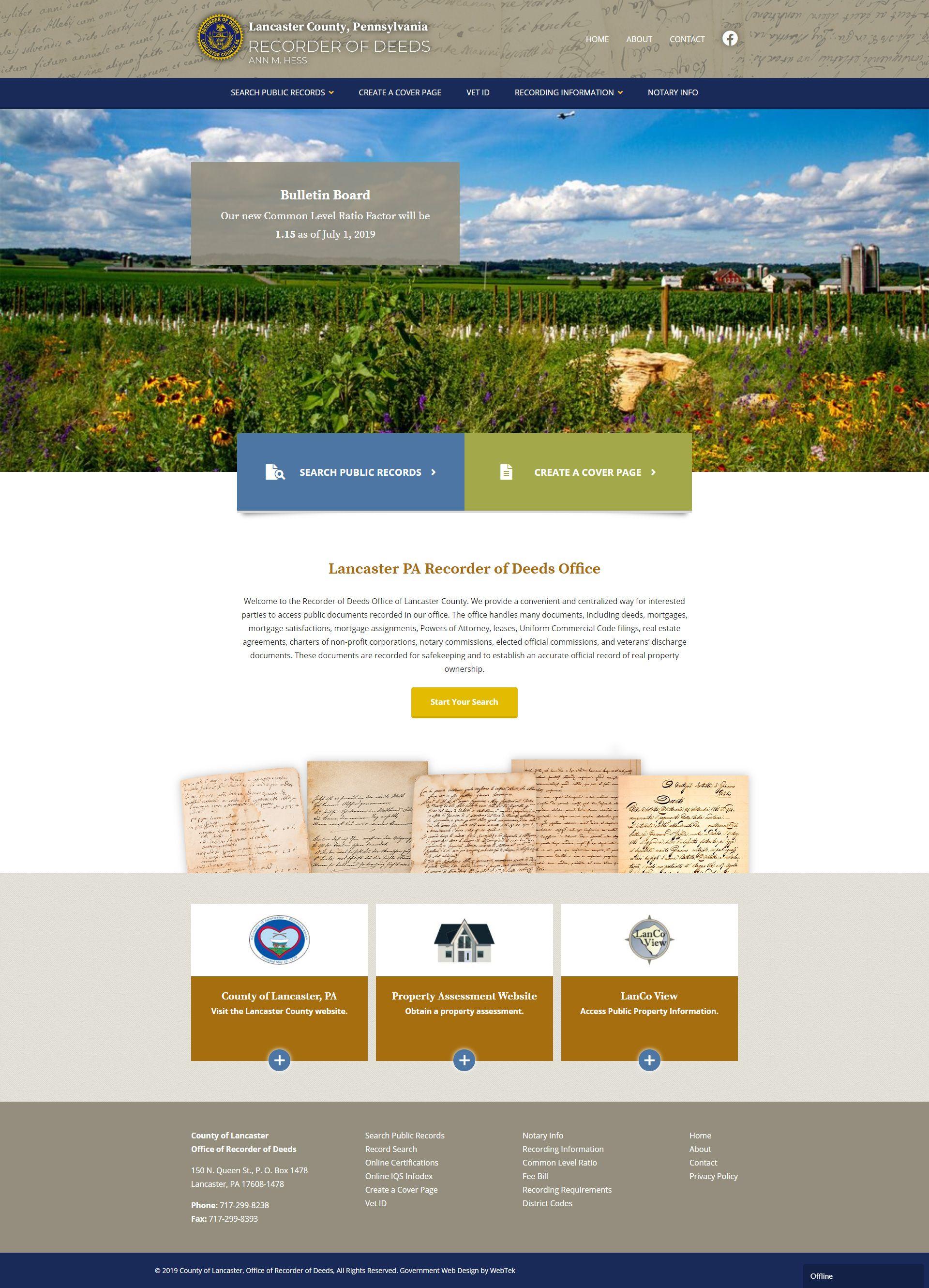 Web Design Lancaster Pa Lancaster County Web Design Agency Web Design