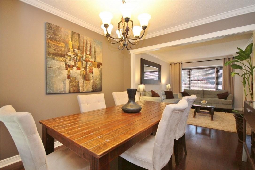 29 FORESTGLADE CRESCENT Ottawa Ontario K1G5X3 Single Family Dining Room