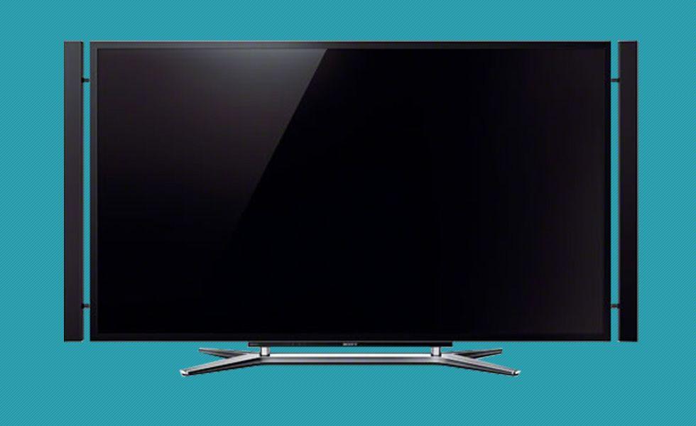Primeira TV 4K a passar pelo INFOlab tem imagem impecável