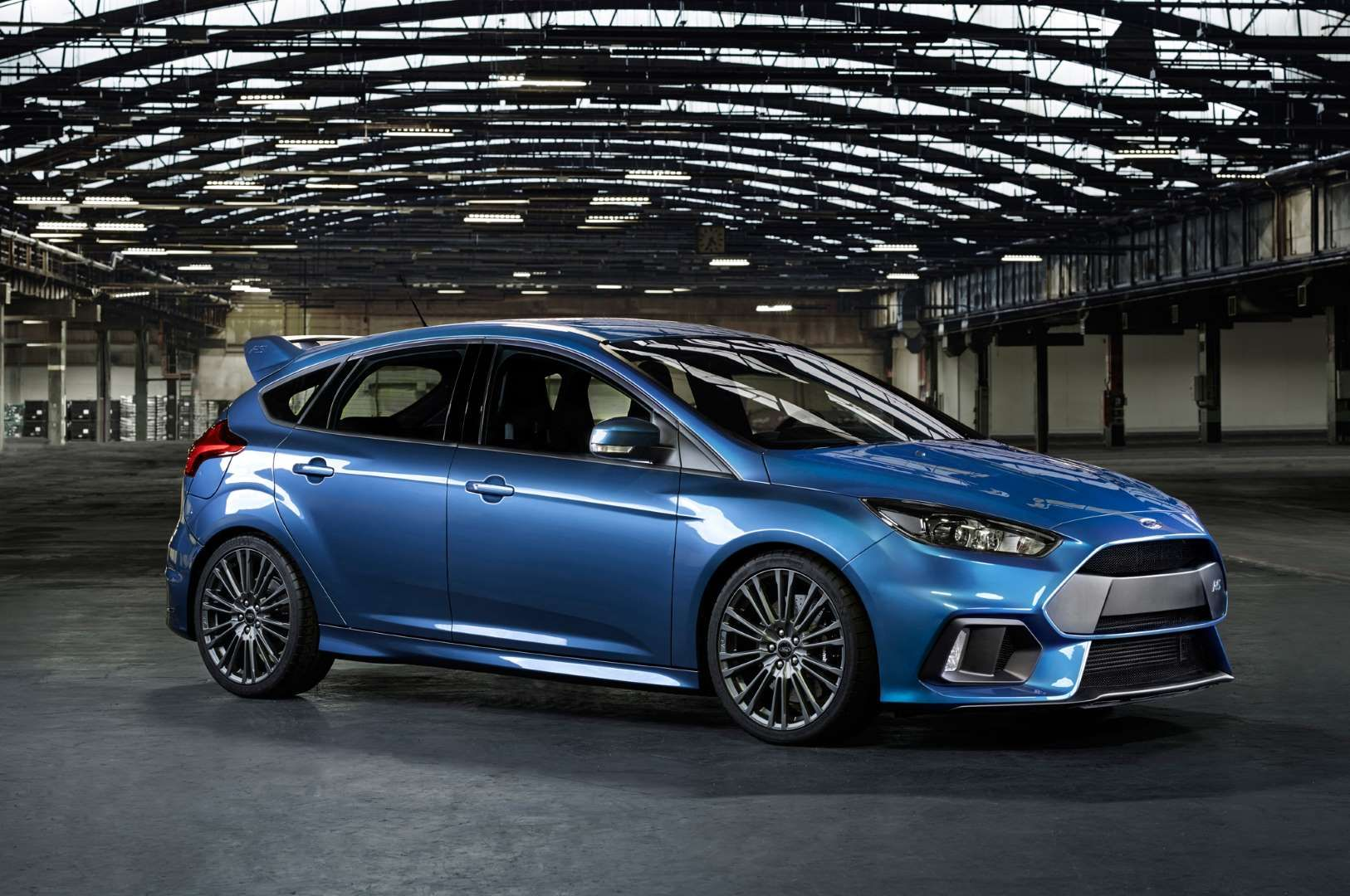 Ford Focus Hatchback With Images Focus Rs New Ford Focus