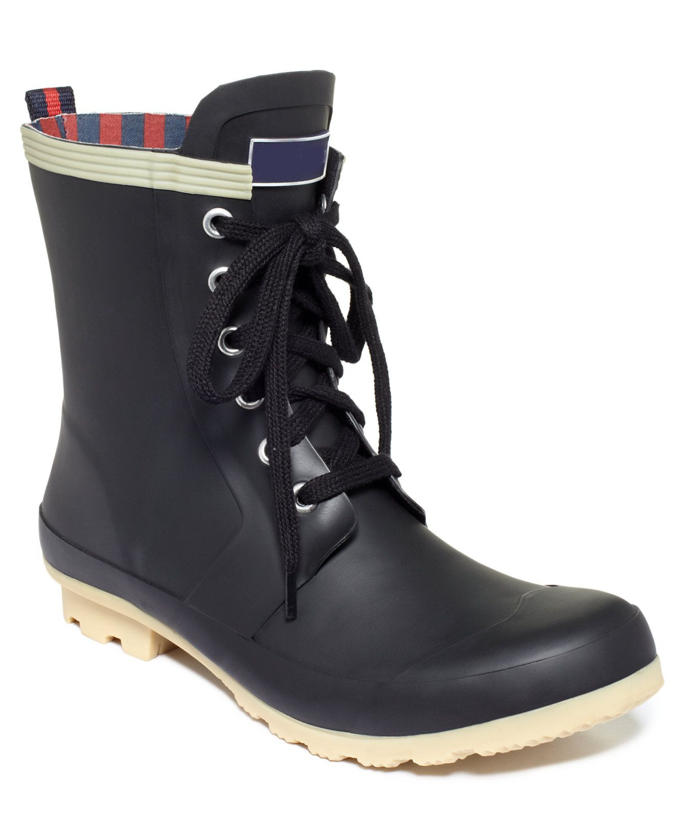 Tommy JeansCASUAL OUTDOOR CHELSEA BOOT - Classic ankle boots - black rspwYZzX