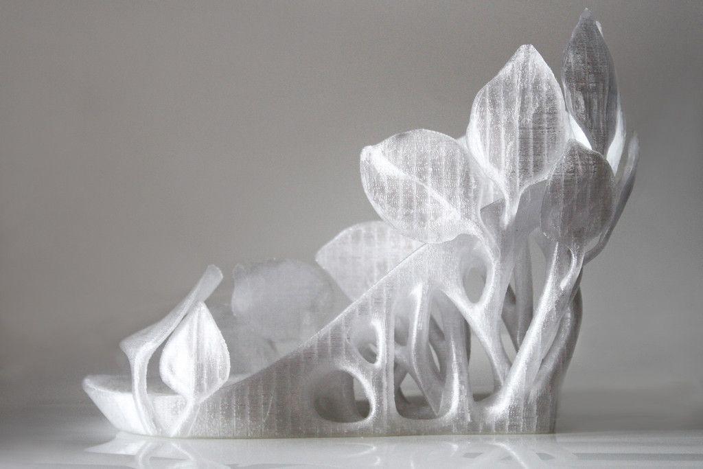 Daphne Shoe by Continuum Fashion
