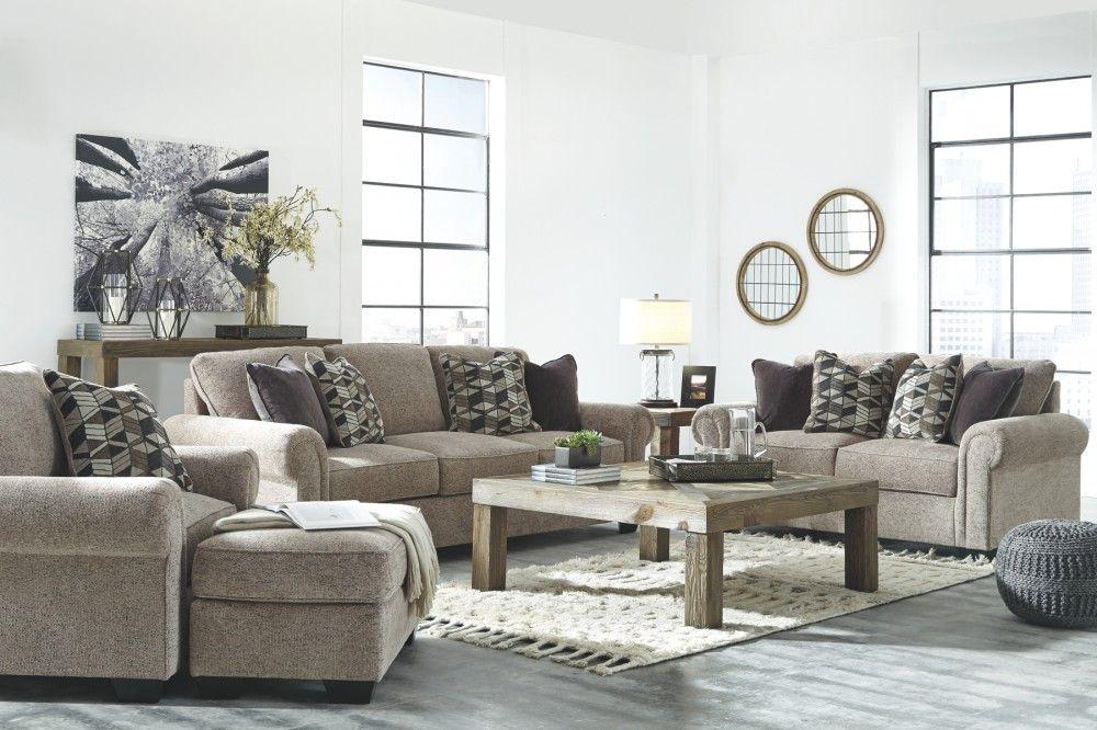 Fehmarn Toffee Sofa 2770338 Sofas Flexpay Furniture Living Room Sets Furniture Ashley Furniture