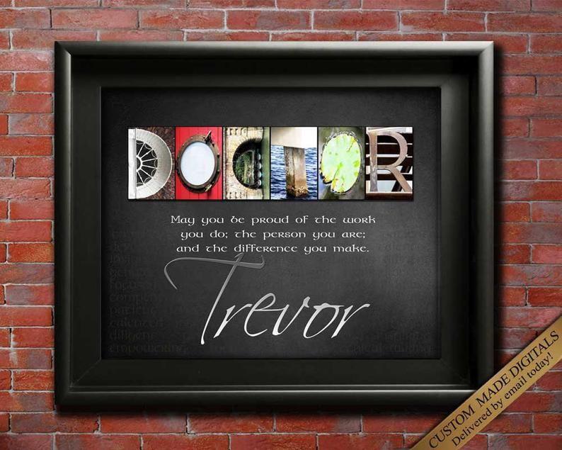 Park Art My WordPress Blog_Best Retirement Gifts For Doctors