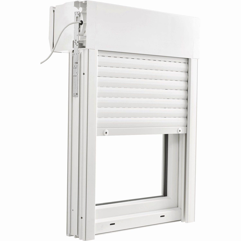 New Lame De Volet Pvc Castorama Home Doors Home Window Shutters