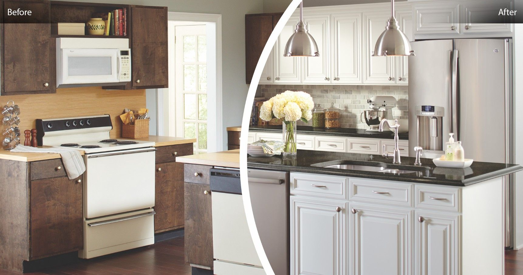 Best Of Home Depot American Classics Kitchen Cabinets The Most Brilliant And Also Lovely Home Depot American Classics Kitchen Cabinets Pertaining To Motivate
