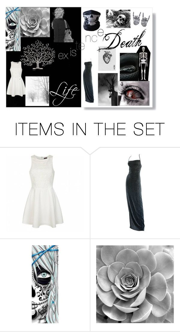 """""""Life,Death,and Existence"""" by x-skylar-blue-x ❤ liked on Polyvore featuring art"""