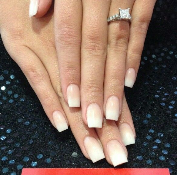Kim Kardashian inspired nails | Nail Art | Pinterest | Kardashian ...