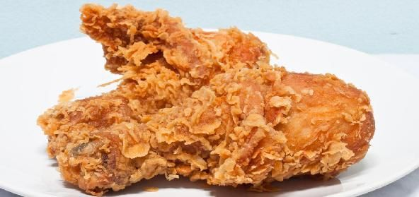 Homemaid KFC Style Fried Chicken
