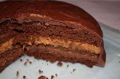 Bolo de pão de mel | Tortas e bolos > Receita de Bolo | Receitas Gshow
