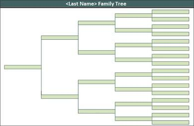 Free Family Tree Template Excel from i.pinimg.com