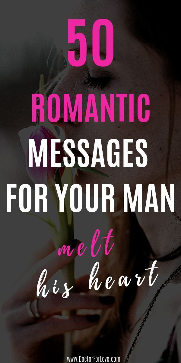 Romantic Messages for My Husband – 50 Days Challenge
