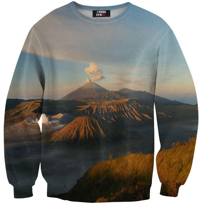 sweaters med tryck