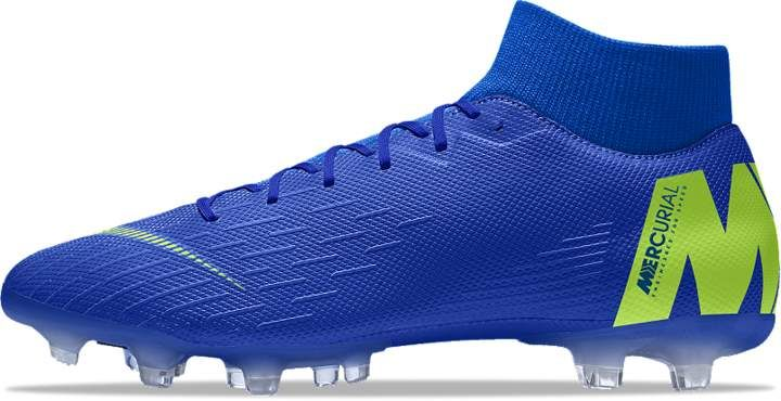 7fa2bb1bdd31 Nike Mercurial Superfly VI Academy iD Soccer Cleat