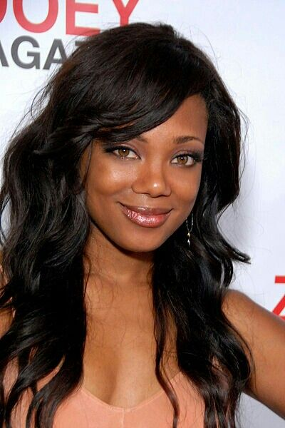 Tiffany Hines She Plays Michelle Welton On The Tv Series Bones