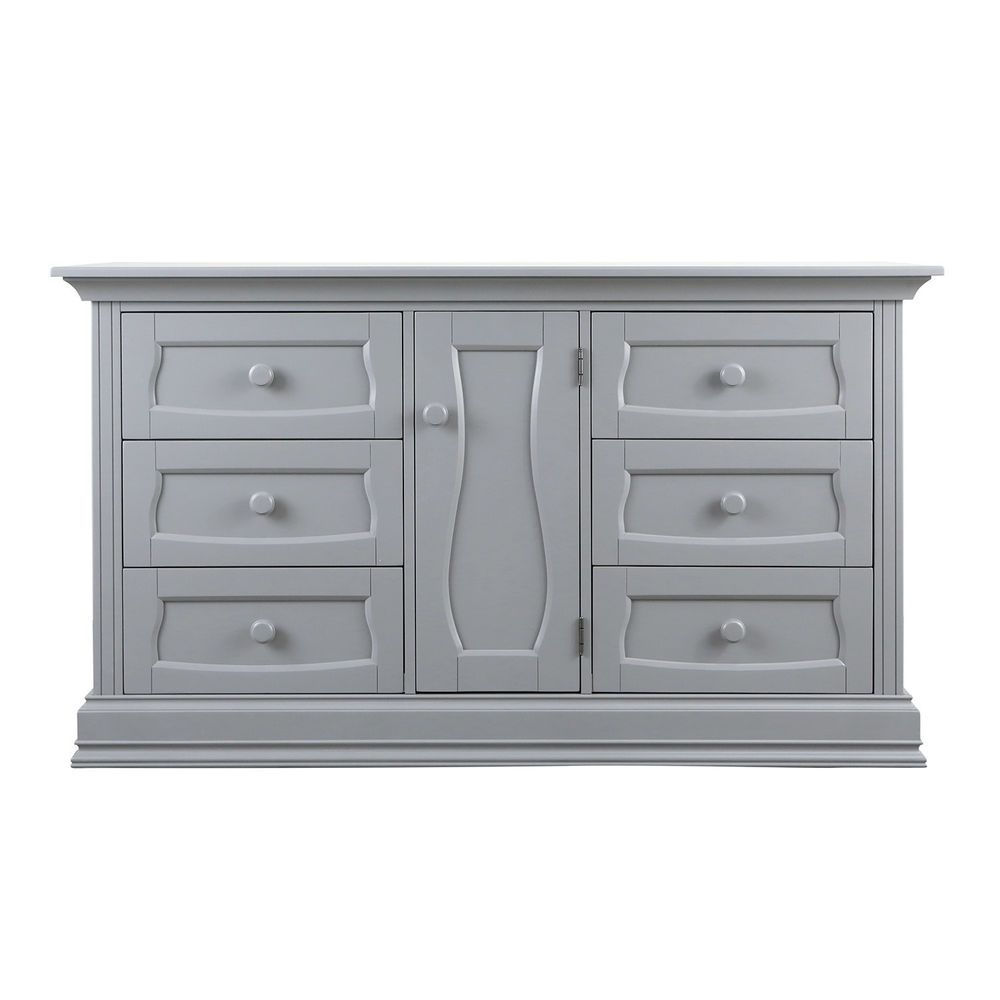 eco chic furniture. Eco-Chic Island 6 Drawer Dresser Eco Chic Furniture 5