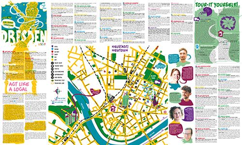Download Dresden City Map City Maps USE IT Pinterest