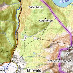 Eibsee Rundweg Und Badersee Traumhafte Wanderung Am Fusse Der Zugspitze In 2020 Eibsee Ehrwald Wanderung