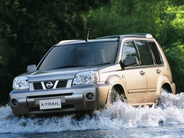 Google Image Result For Http Sritweets Com Autos Wp Content Images 2011 01 Nissan X Trail 2 5 2 Jpg Nissan Xtrail Nissan Repair Manuals